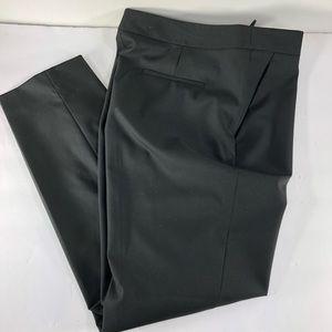 NWT Vince Camuto Black Pants Size 4